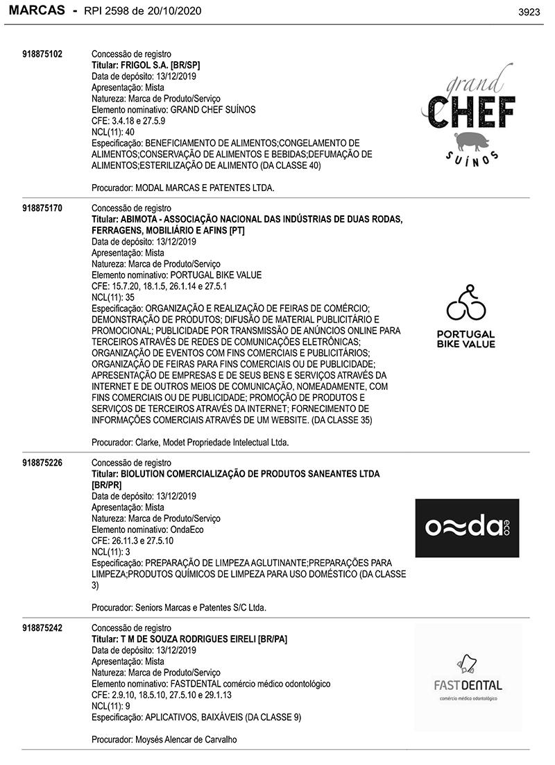 pbv brazil document
