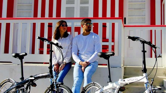 Portuguese bicycles give back to covid-19 and accelerate exports to 424 million