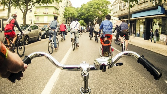 Bicycles. Sector grows 5% despite confinement