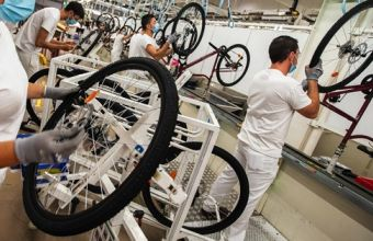 Portuguese bicycles: More than 424 million euros of exports in 2020