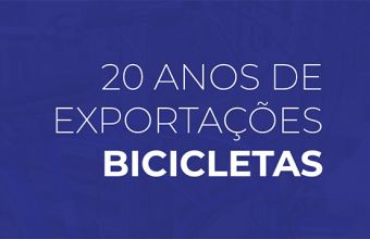 Book - 20 Years of Bicycle Exports